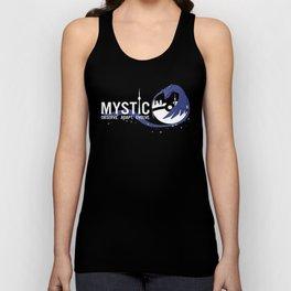 Team Mystic Toronto [2] [white text] Unisex Tank Top