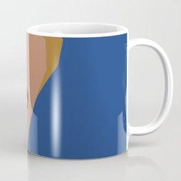 FOGS's People wallpaper collection NO:01 TRUMP Coffee Mug