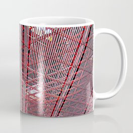 A Capital Ceiling Coffee Mug