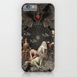 Night Club iPhone Case