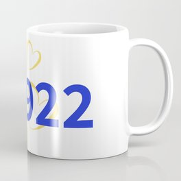 1922 Love Coffee Mug