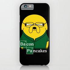 Bacon Pancakes iPhone 6s Slim Case