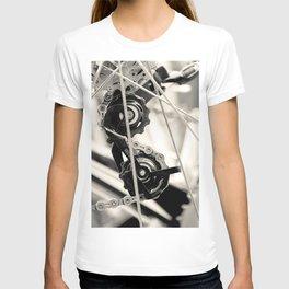 Spokeh T-shirt