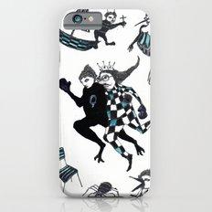 Fuite Du Roi iPhone 6s Slim Case