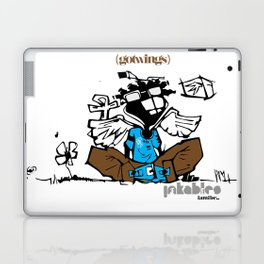 gotwings Laptop & iPad Skin