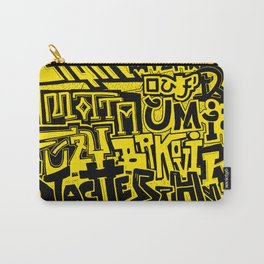 22 Staches Carry-All Pouch