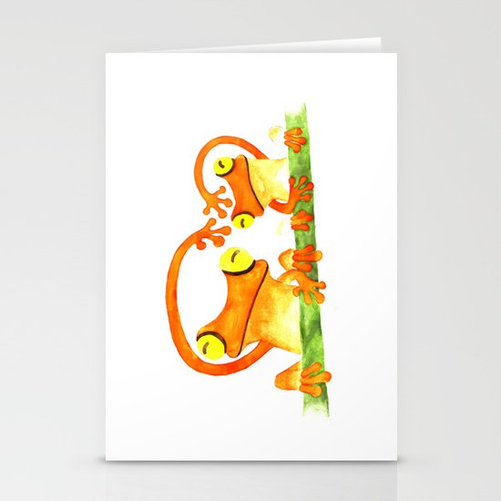 We Heart Stationery Cards