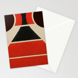 Lucha Libre Mask 2 Stationery Cards