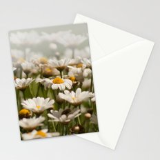 Wave of Daisies 2171 Stationery Cards