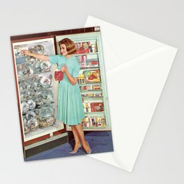 Party Prep Stationery Cards