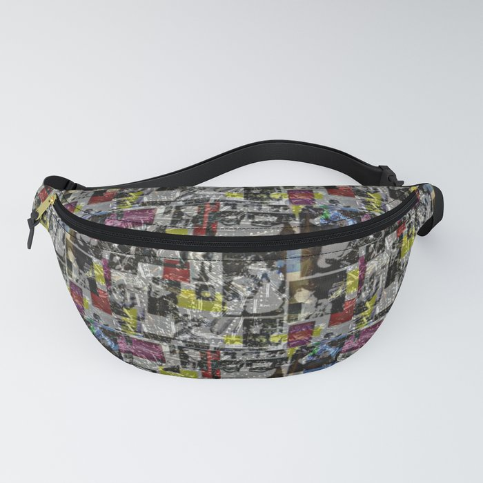 Siouxsie II Fanny Pack