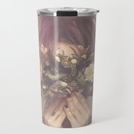 Portrait Travel Mug