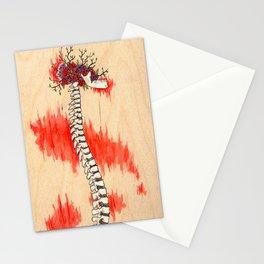 Amantes I Stationery Cards