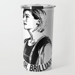 Oh, brilliant Travel Mug