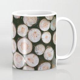 Forester Coffee Mug