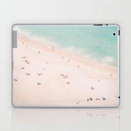 Beach Summer Bliss Laptop & iPad Skin