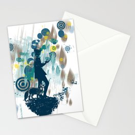 le petit prince 2010 Stationery Cards