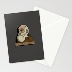Beard Of The Year Stationery Cards