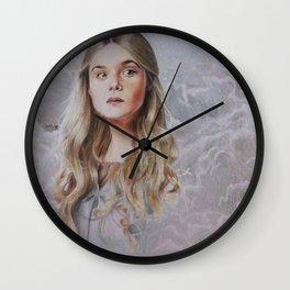 Princess Aurora  Wall Clock