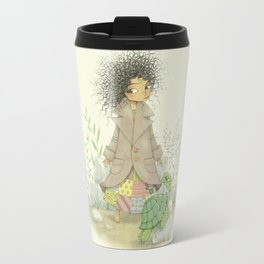 Momo Travel Mug