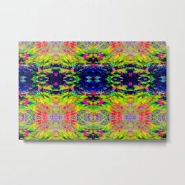 2705 Pattern by hedge Metal Print