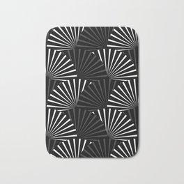 Minimalistic Pattern Bath Mat