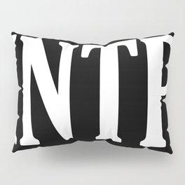 INTP Pillow Sham