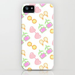 SUMMER GLASSES! SUMMER COLLECTION! iPhone Case