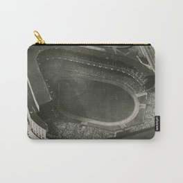Old Yankee Stadium Carry-All Pouch