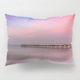 Peaches and Cream Pillow Sham