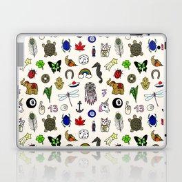 Lucky charms pattern Laptop & iPad Skin