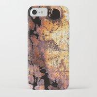 kraken iPhone & iPod Cases featuring Kraken by Zombling