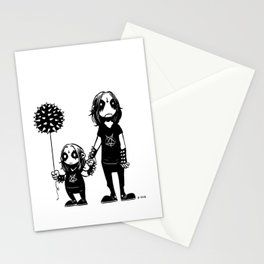 Happy Father's Day Stationery Cards