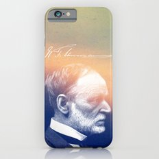 Reports from Hell. Sherman. 1820-1891. Slim Case iPhone 6s