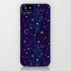 Night of a Thousand Moons iPhone (5, 5s) Slim Case