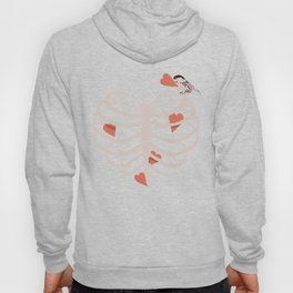 The Heart Collector Hoody