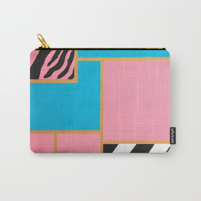 Ace of Base Carry-All Pouch