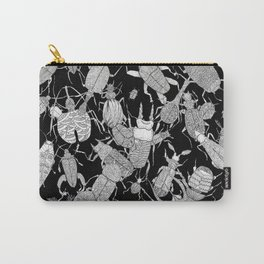 Coleoptera Carry-All Pouch
