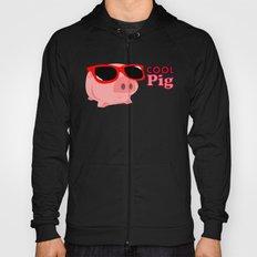 Cool Pig Hoody