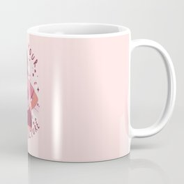 F YOUR DIET CULTURE Coffee Mug