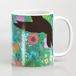 Quirk It Coffee Mug