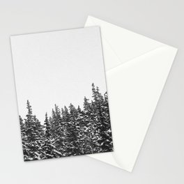 i-70 west Stationery Cards
