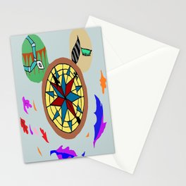 Poc MM Ears Stationery Cards