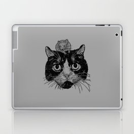 Unusual Friendship  Laptop & iPad Skin