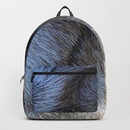 Goats Eye Backpack