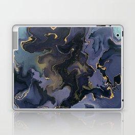 Calm storm Laptop & iPad Skin
