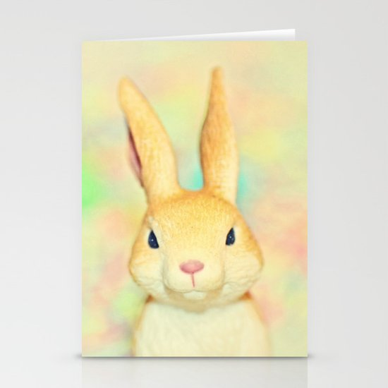 Some Bunny... Stationery Cards