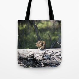 Gatherer Tote Bag