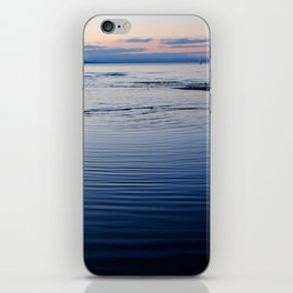 Lake Champlain iPhone Skin