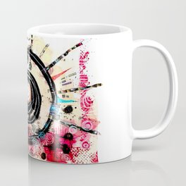 Speaking in Tongues Coffee Mug